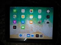个人闲置 苹果iPad,买来几个月,很少用,九成新