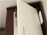 i5 联想、大学期间用 毕业工作一年、电脑打大型游戏都不卡、只是现在办公室有其他电脑 闲置起的!