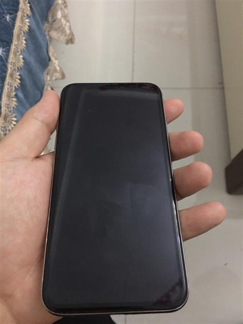 iPhoneX 美版无面容 64g 原装屏,刚换的电池,外壳很板正!15154356637电话(同微...