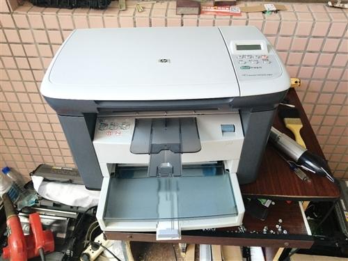 低價出售二手黑白彩色激光打印機 針式打印機 品牌型號多 有需要的朋友加我微信36694811 備注打...