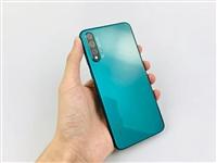 華為Nova5Pro 8+128G 綺境森林 95新 純原裝無拆修 雙卡全網通 官方在保修到20...
