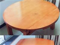 出售餐桌、鞋柜、酒柜、儿童床,八成新,出租房**,价格实惠。联系电话:15717965286