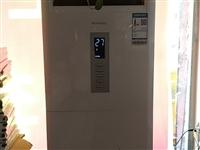 立式柜机空调,浙江夏宝,型号KFRd-72L紫丁香          (河南省项城市内)