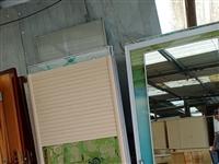 回收与出售:二高低床,文件柜,沙发,家电家貝,门窗,饭店物品等