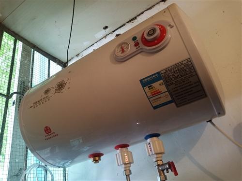 九成新热水器 搬家带不走 三亚自提 喜欢可以联系