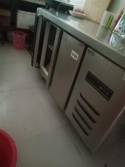 冷冻冷藏柜两用 八成新 三亚自提 喜欢联系
