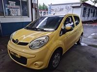 出售: 长安奔奔迷你一辆  黄色 12年5月份车   行驶7万多公里 刚换的新轮胎新电瓶  刚...
