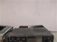 建伍808车载电台     UHF全段