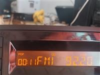 车载音响 可改家用    听收音机还是不错的