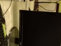 因特尔酷睿i5cpu,4g内存,320g硬盘,八成新,带音箱鼠标,有兴趣的加微信1368167630...