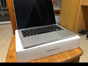 自用95新苹果MacBookPro15款(LQ215.4英寸Retinai71...