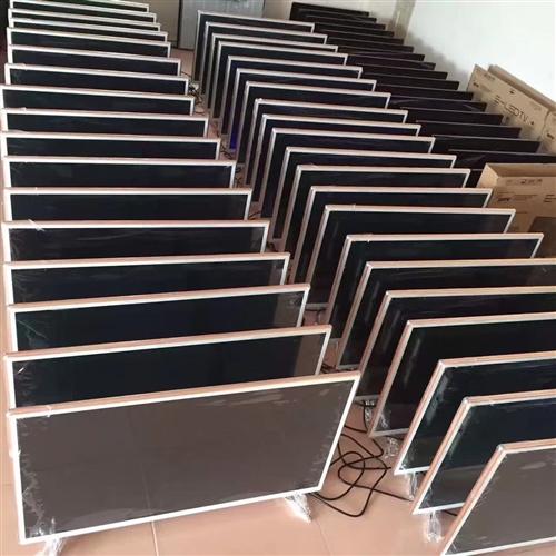 各種原廠電視機,**當二手賣,鎮遠三穗交易,32寸40寸50寸55寸65寸75寸85寸原廠批發  3...