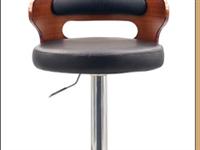 欧式吧台椅可升降旋转 还很新 原价240淘宝买的 特价100元转让 喜欢的过来验货领走