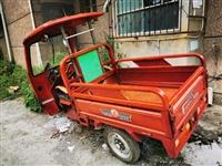 二手电动三轮车,华速,使用没有问题。个人便宜转让,位置在来凤县粮食局小区