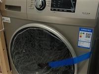 **未使用全自动洗衣机