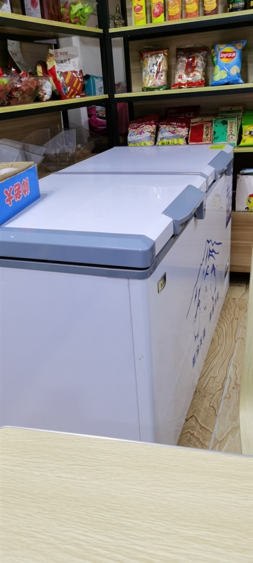 冰柜,大容量,冷冻冷藏都可以