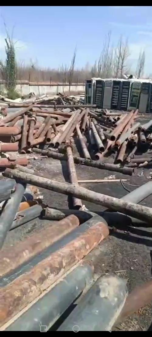长年大量回收,废旧金属,矿山机械,电线电缆,库房积压,成品半成品,量大从优15095682777 ...