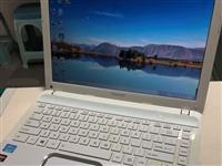东芝高配笔记本便宜卖,I3四核,固态硬盘开机快,办公游戏上网,孩子网课都可以,喜欢的速度联系