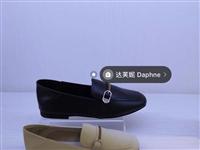 达芙妮新款女乐福鞋 专柜购入199 现150出售 **仅试穿哦 37码