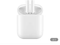 ??Apple AirPods2代       去年双11买的      现在已闲置了,不怎么用了 ...