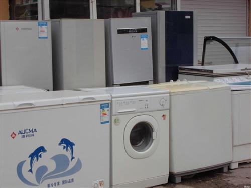 回收各类报废冰箱 电视 洗衣机 空调 热水器  上门回收  有意请联系