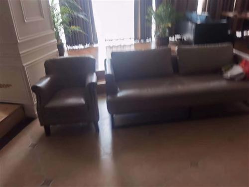 沙发低价出售,