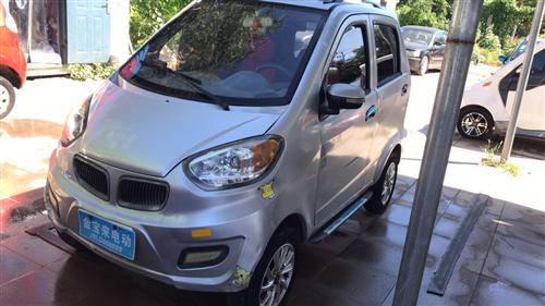 电动汽车  四轮  续航能力强  遮风挡雨  代步小车  超低价出售   请勿砍价