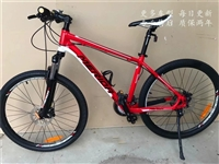 美利达公爵600,一款山地自行车的型号。车架主要以液压成型管材﹐可使车架的外观粗犷﹐刚性和强度兼备﹐...