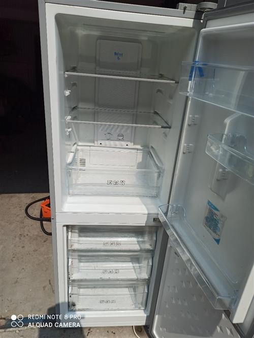 冰箱家用出售600,还有个烟机