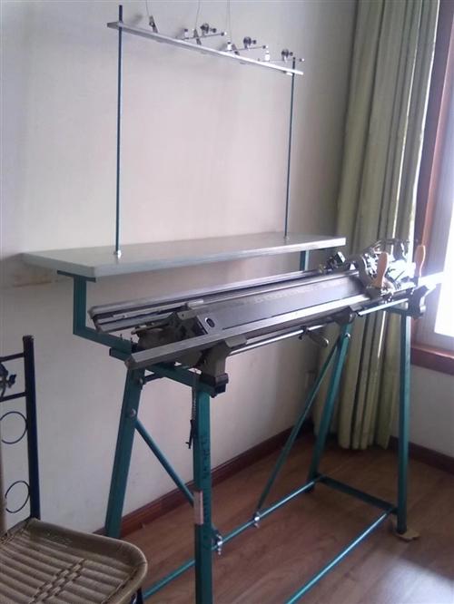 毛衣编织机