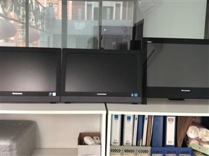 电脑一体机,500一台(步行街北头齐河在线)