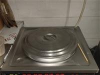 節能煮面爐兩種規格!圓的!帶小平臺的