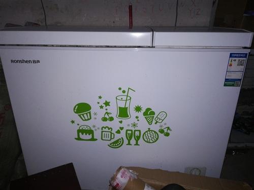 容声冰柜208升,99成新,价格合适,有意电联