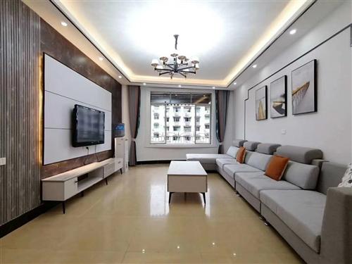 金鼎花苑步梯2樓,面積137平方,3房2廳2衛還帶一個書房,預售58萬,首付低,住家精裝修,樓層佳,...
