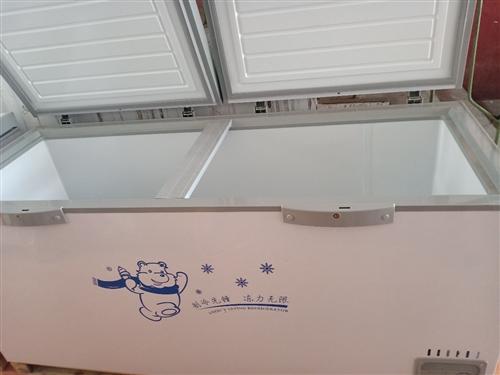 出售598冰柜一台,几乎**用了一个星期左右