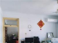 西苑小区住宅一套,86平,3楼,急售!