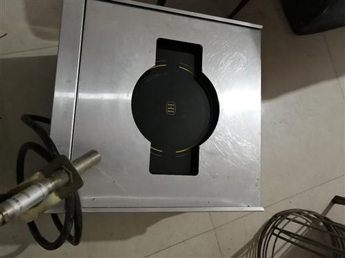 九成新8千瓦变频智能电磁炉低价处理