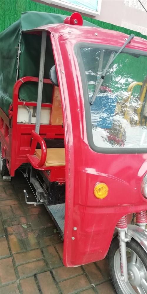 油三轮车出售