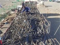 长年大量回收废旧金属,矿山机械,库房积压,电线电缆,工程机械,电力物资,成品半成品回收出售15095...