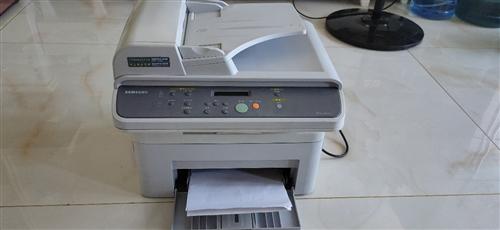 个人低价处理九成新打印机,激光扫描打印复印一体,还有两台电脑和笔记本