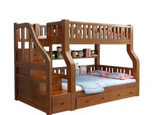松木子母床送子母床垫结婚买的,没有用过,因为还没有孩子,平时家里也不来人,一直闲置。现在装了榻榻米,...