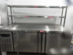 洗菜盆�p�^,**,�~芯水���^,300元 不�P�工作�_,95成新。1.8米*0.8米,�Р讳P�置物架...