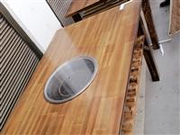九九成新电磁炉桌处理