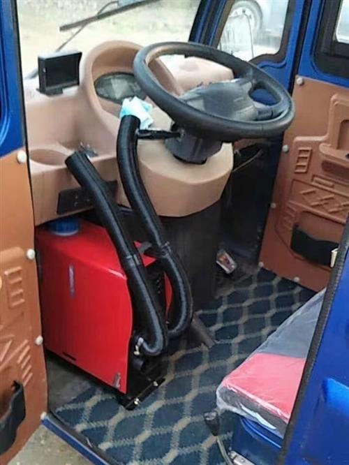 **车载柴油暖风机,适合用于电动轿车,电动三四轮车,家用取暖,几分钟就能把车内温度升到20度,加一点...