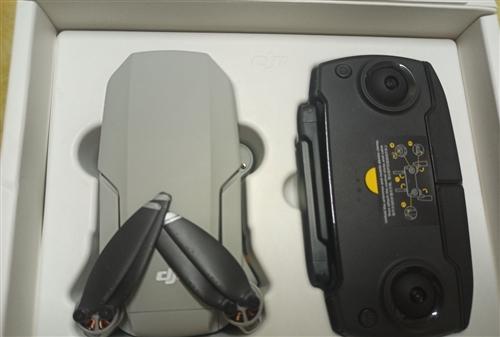 大疆御mini无人机单机版  上个月购买  无磕碰无维修    送闪迪sd卡  束桨套  増程器  ...