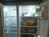 因本人搬往外地,近期就要走,现低价处理家电。美的智能电冰箱和海尔智能热水器2件打包2000元,几乎全...