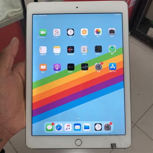 iPadmini4 迷你4 64G 迷你4代 64G内存版本 WiFi版 原装无拆 功能使用全部正...
