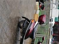 求购相似踏板车一台,价格在1000上下。