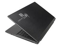 神州K650D I7 GTX950M顯卡8G內存256固態+500G機械硬盤,帶光驅