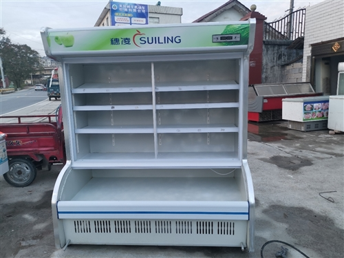 九成新冷柜低价出售。